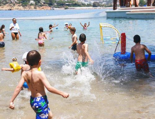 Summer camps για παιδιά από 2-13 ετών στο Ελαία + Παιχνίδι
